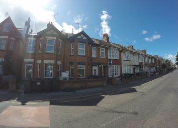 Thumbnail 2 bed flat to rent in St Clements Road, Bournemouth