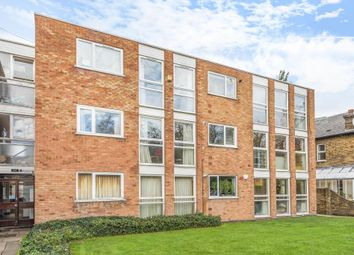 Thumbnail Flat for sale in Stanford Court, London, Friern Barnet Road
