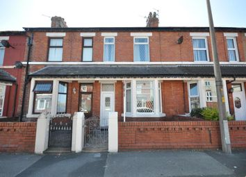 Thumbnail 3 bed terraced house for sale in Seabank Road, Fleetwood, Lancashire