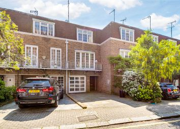 5 bed terraced house for sale in Holland Park Road, London W14