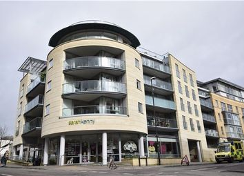 Thumbnail 2 bed flat for sale in North Contemporis, Merchants Road, Clifton, Bristol