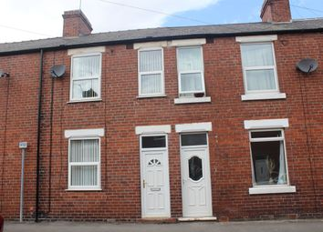 Thumbnail 3 bed shared accommodation to rent in Exchange Street, South Elmsall, West Yorkshire