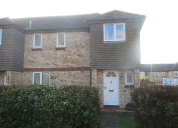 Thumbnail 3 bed property to rent in The Brambles, Limes Park Road, St. Ives, Huntingdon