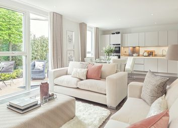 Thumbnail 2 bed flat for sale in Plot 253, West Park Gate, Acton Gardens, Bollo Lane, Acton, London