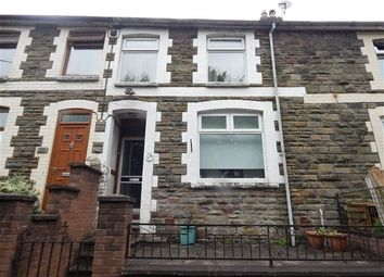 Thumbnail 2 bed terraced house for sale in Windsor Road, Six Bells