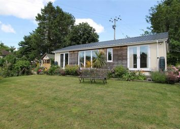 Thumbnail 2 bed detached bungalow for sale in Hillgates, Hereford
