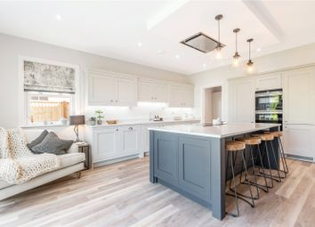 Thumbnail 4 bed detached house for sale in Leaflands, Mortimer Close, Kings Worthy, Winchester, Hampshire