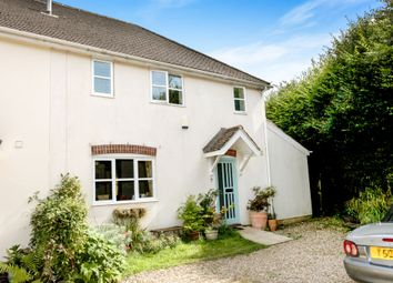 Thumbnail 3 bedroom semi-detached house for sale in Ludwell Courtyard, Ludwell, Shaftesbury