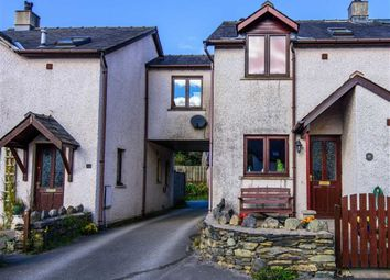 Thumbnail 3 bedroom semi-detached house to rent in Abbots Vue, Backbarrow, Cumbria