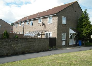 Thumbnail 1 bed property to rent in Bovington Close, Poole
