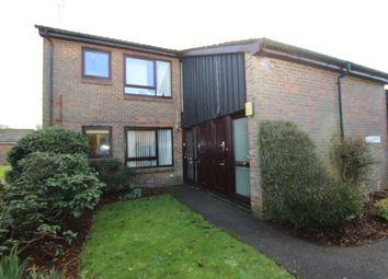 12 Ilford Court, Elmbridge Village, Cranleigh, Surrey GU6. 2 bed flat for sale