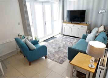 Thumbnail 2 bed flat for sale in Wylie Gardens, Everest Park, Basingstoke