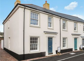 Thumbnail 3 bed semi-detached house for sale in (2 Francis Mews), Hogshill Street, Beaminster, Dorset.