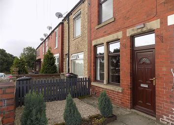 Thumbnail 2 bed terraced house to rent in St Johns Road, Laughton En Le Morthen, Sheffield, South Yorkshire