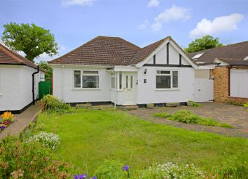 Thumbnail 2 bed bungalow for sale in North Riding, Bricket Wood, St. Albans