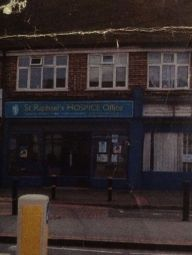 Thumbnail Retail premises for sale in London Road, Sutton, Sutton