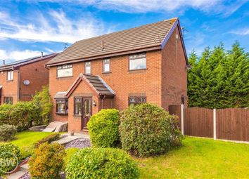 Thumbnail 4 bed detached house for sale in Carr Brook Drive, Atherton, Manchester