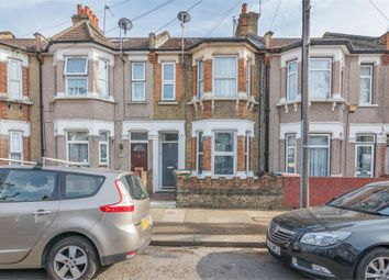Thumbnail 2 bed maisonette for sale in Waghorn Road, Plaistow, London