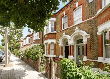 Thumbnail 2 bed flat to rent in Rosenau Crescent, London