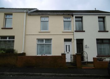 Thumbnail 3 bed terraced house to rent in Alfred Street, Ebbw Vale