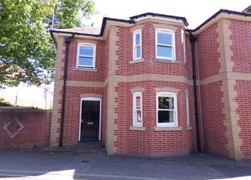 Thumbnail 3 bed property to rent in Duttons Road, Romsey