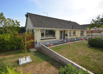 Thumbnail 3 bed detached bungalow for sale in Lytham Road, Broadstone