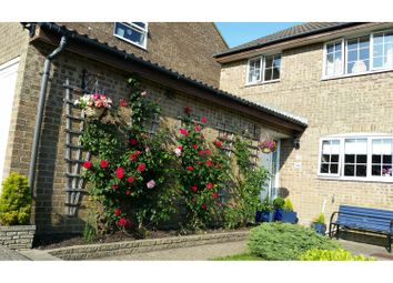 Thumbnail 4 bed detached house for sale in Woodlands Close, Peacehaven