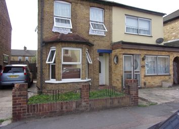 Thumbnail 3 bed semi-detached house to rent in Douglas Road, Hornchurch