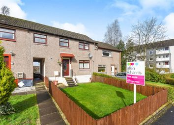 Thumbnail 4 bed terraced house for sale in Juniper Place, Johnstone