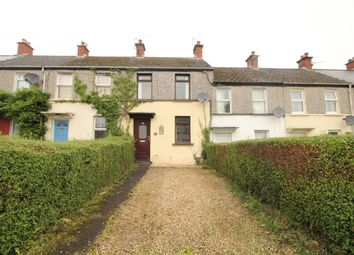 Thumbnail 2 bed terraced house for sale in Scrabo Road, Newtownards