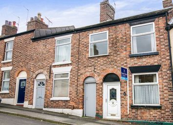 Thumbnail 3 bed terraced house for sale in Lansdowne Street, Macclesfield