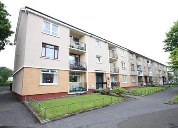Thumbnail 2 bed flat for sale in Northland Drive, Jordanhill, Glasgow