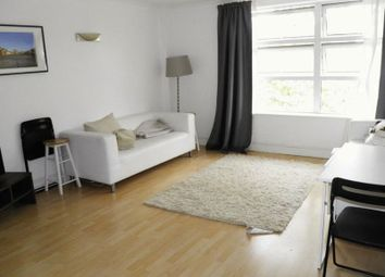 Thumbnail 2 bed flat to rent in Worgan Street, London