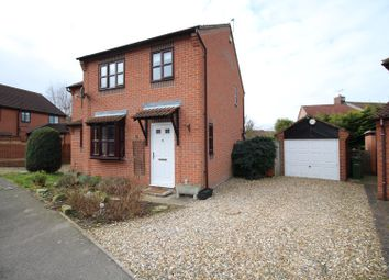 Thumbnail 3 bed semi-detached house for sale in Belvoir Avenue, York