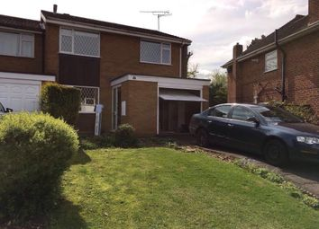 Thumbnail 3 bed semi-detached house to rent in Westland Avenue, Wolverhampton
