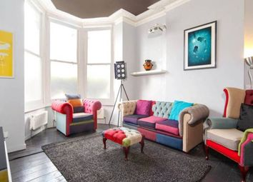 Thumbnail 2 bed flat to rent in Norwood Road, London