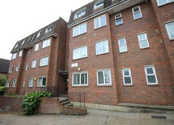 Thumbnail 2 bed flat for sale in Grasmere Court, 63 Westwood Hill, London