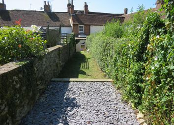 Thumbnail 3 bedroom cottage for sale in Eyhorne Street, Hollingbourne, Maidstone