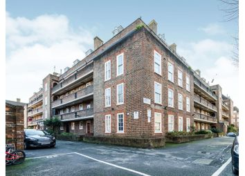 2 bed maisonette for sale in Orchardson Street, London NW8