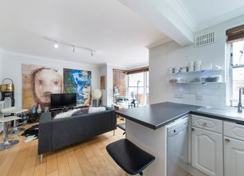 Thumbnail 1 bed flat to rent in Pooles Lane, London