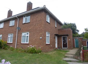 Thumbnail 2 bedroom flat for sale in Wilby Road, Norwich