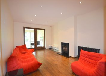 Thumbnail 4 bed semi-detached house to rent in Derwent Crescent, Whetstone, London