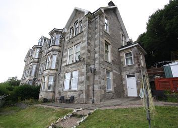 Thumbnail 2 bed flat for sale in 8 Westwood, Argyle Terrace, Isle Of Bute