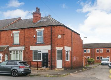 Thumbnail 2 bed end terrace house for sale in Chapel Street, Thurnscoe, Rotherham, South Yorkshire