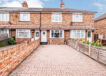 Thumbnail Terraced house for sale in St. Andrews Road, Worthing