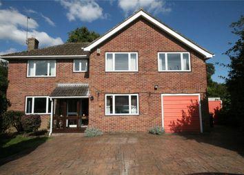 5 bed detached house for sale in Elmfield Gardens, Speen Lane, Newbury RG14