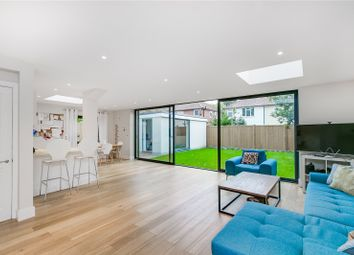 Thumbnail 4 bed end terrace house for sale in Howsman Road, London