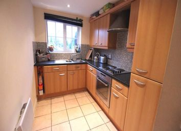 Thumbnail 2 bedroom flat for sale in Brampton Drive, Bamber Bridge, Preston