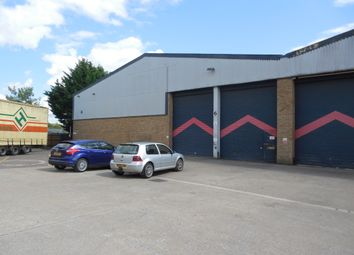 Thumbnail Warehouse to let in Tramway Road, Banbury