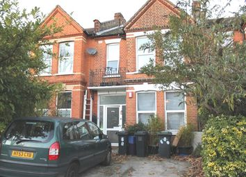 Thumbnail 4 bed terraced house for sale in Brownhill Road, London
